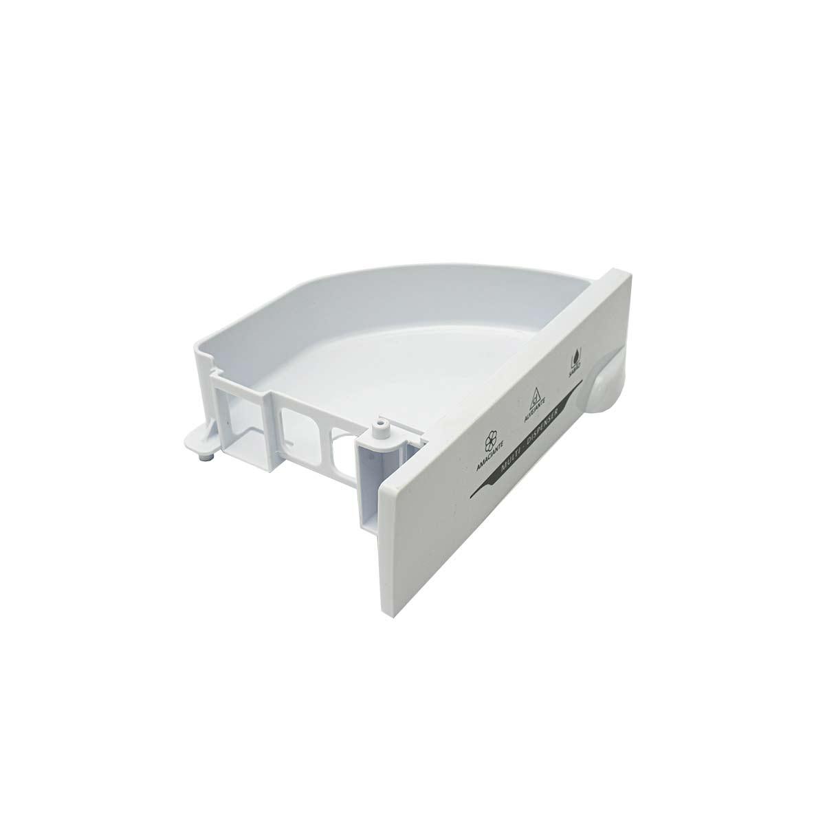 Gaveta Dispenser para Lavadora Automática Colormaq 12kg e 15kg