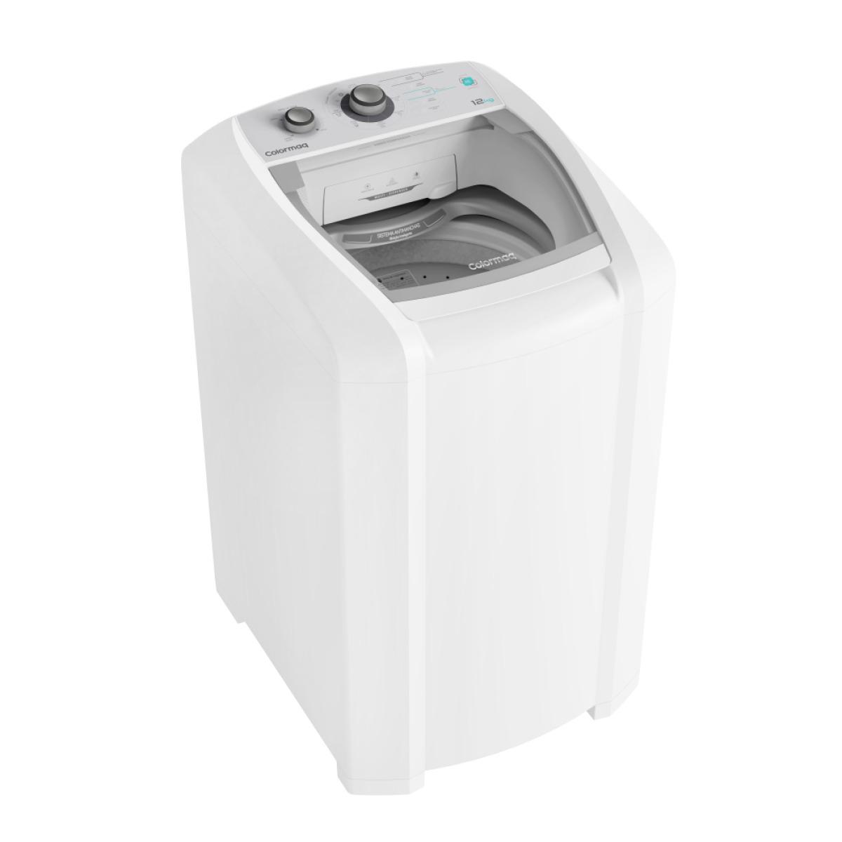 Lavadora de Roupas Automática Colormaq 12kg  {{add_nome}}