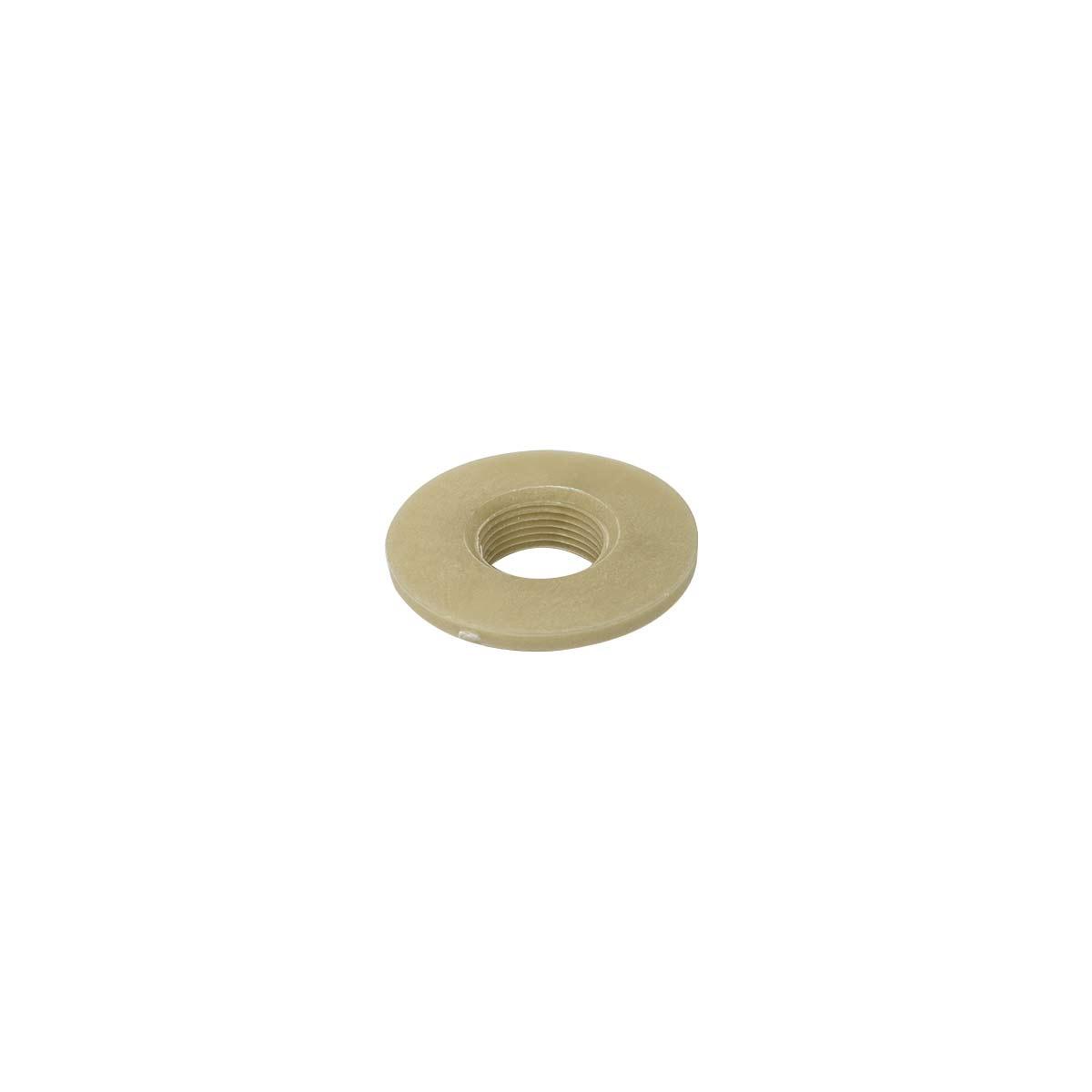 Rosca de acoplamento do batedor para Tanquinho Colormaq 6, 7, 10, 13 e 15kg