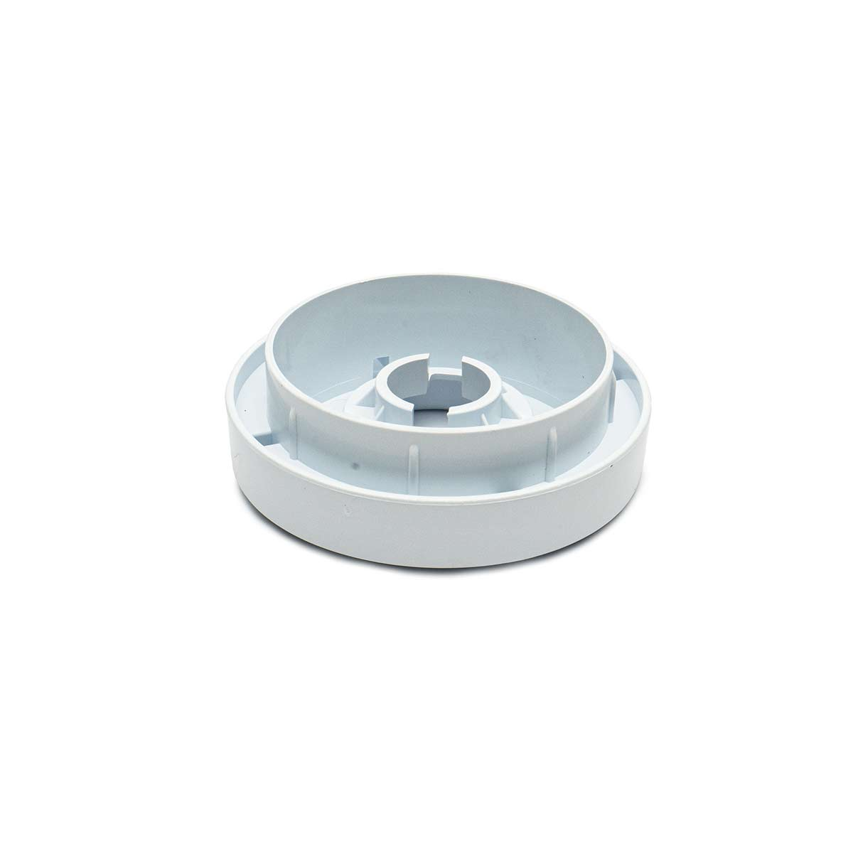 Suporte da tampa para o filtro da Lavadora Automática Colormaq 12kg e 15kg
