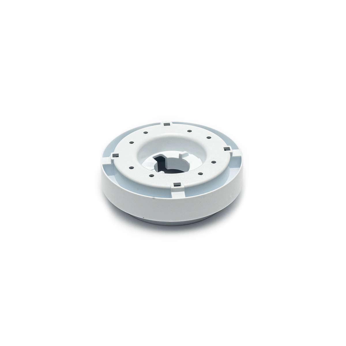 Suporte da tampa para o filtro da Lavadora Automática Colormaq 12kg e 15kg {{add_nome}}